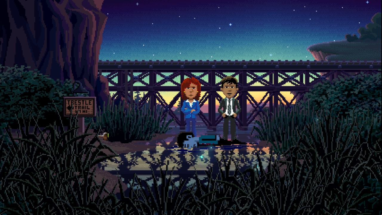 Photo of Thimbleweed Park are o dată de lansare