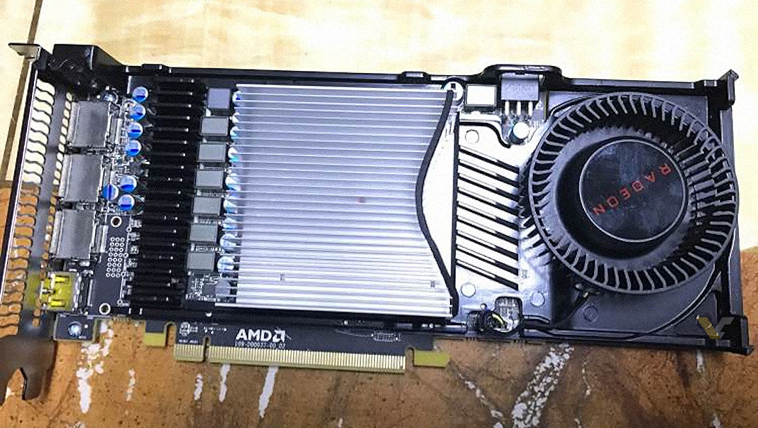 Photo of Detalii noi despre Radeon RX 580 și RX 570
