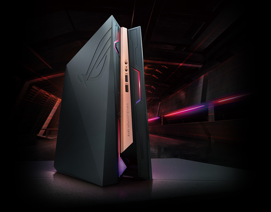 Photo of ASUS GR8 II Review – Mic cat un Playstation 4, silentios ca un ninja si un Monstru in gaming