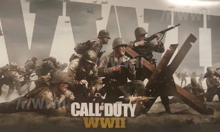 Photo of Call of Duty ar putea reveni în al doilea război mondial