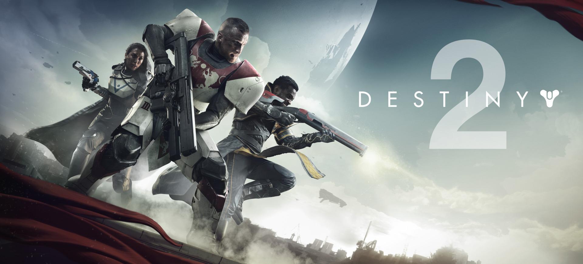 Photo of Destiny 2 este confirmat pentru PC, va fi lansat în septembrie