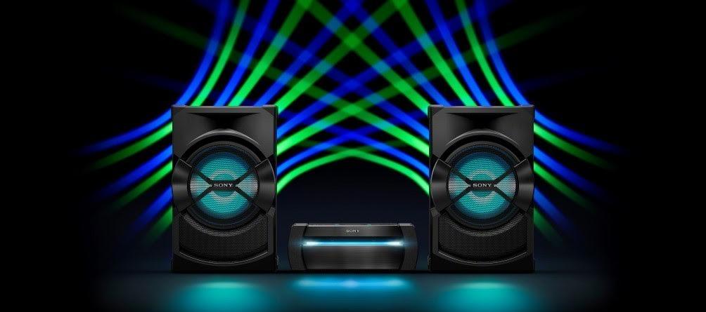Photo of Sony anunță lansarea noului sistem High Power Audio, pentru petreceri