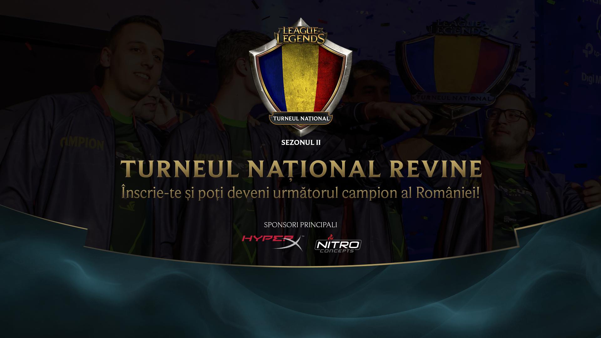 Photo of Esports în România: Sezonul al doilea al Turneului Național de League of Legends e gata de start
