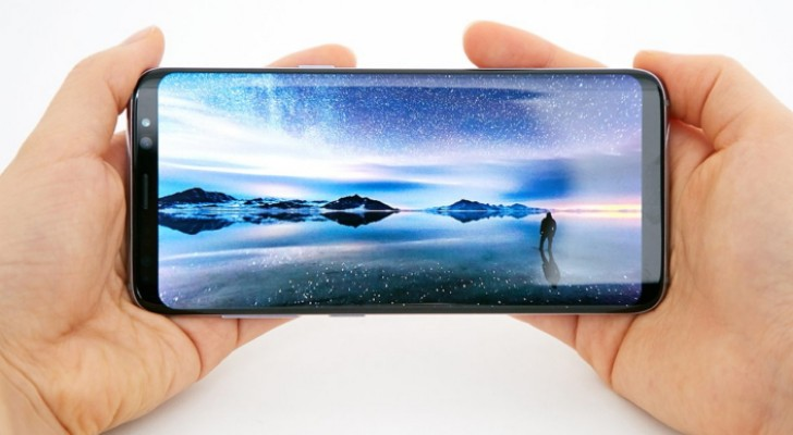 Photo of Lista cu specificatii complete Samsung Galaxy S8 si S8+ vs S7
