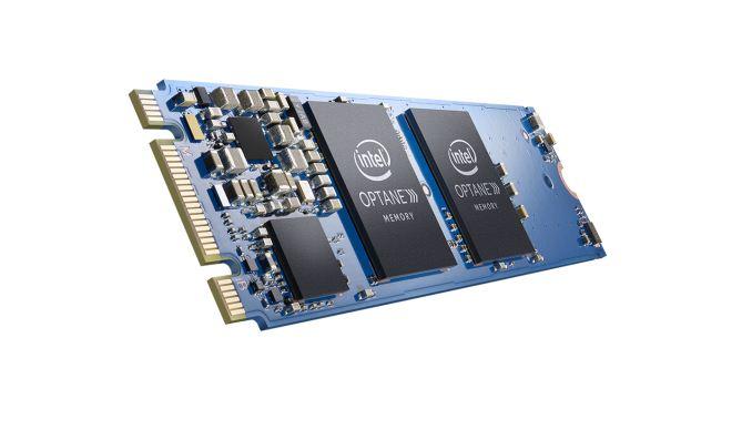 Photo of Intel anunță primul SSD Optane pentru utilizatorii de rând