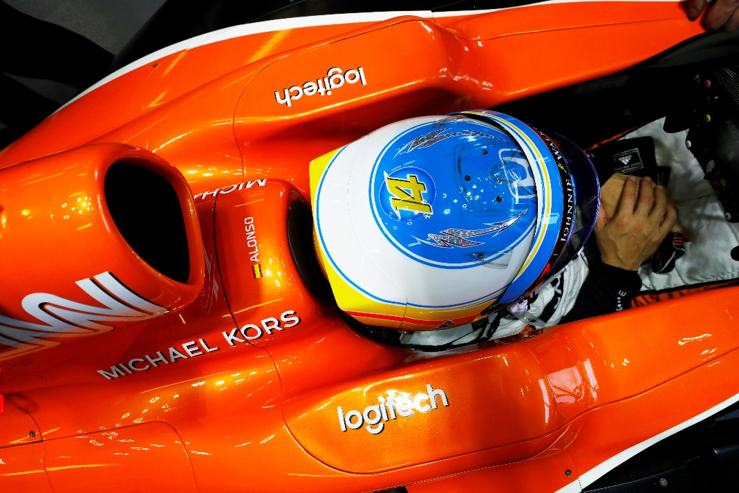 Photo of Logitech devine partenerul tehnic oficial de periferice al celebrei echipe de Formula 1