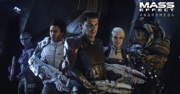 BioWare va lansa o carte care contine 25 de ani de istorie a jocurilor
