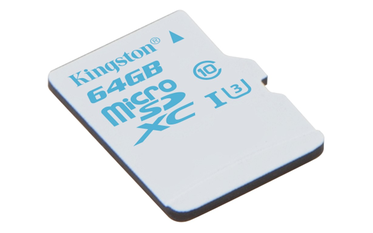 Photo of Kingston Digital lansează noul Flash Card U3 microSD  ca parte a Seriei Gold