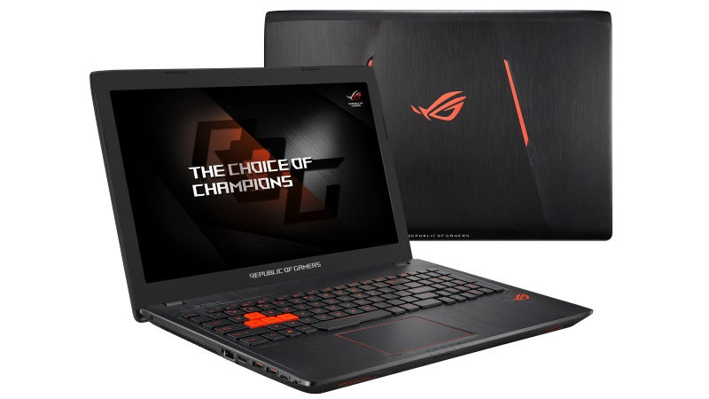 Photo of Review laptop de gaming ASUS ROG Strix GL553V – The force is strong with this one!