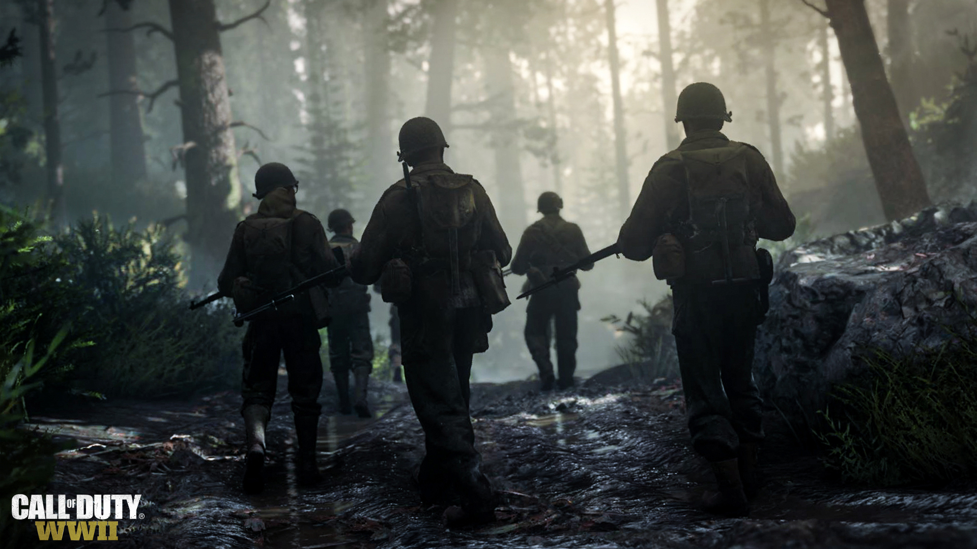 Photo of Joacă Call of Duty: WWII în premieră pe sistemele ASUS Republic of Gamers la Game ON!