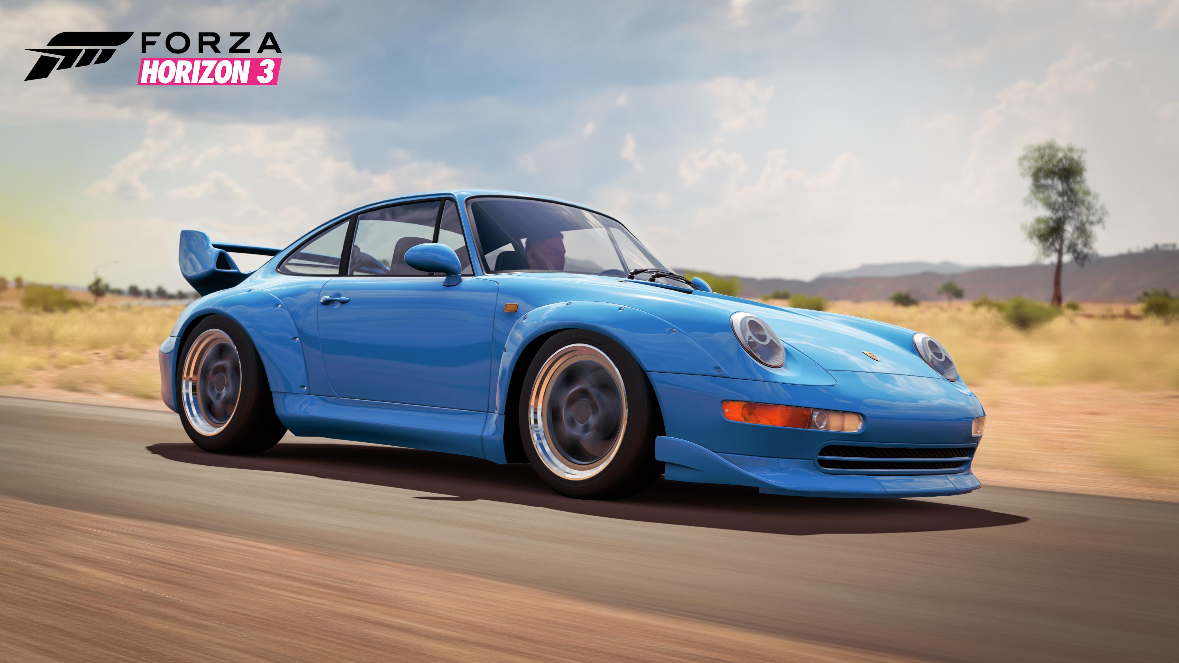 Photo of Porsche va apărea jocurile Forza vreme de 6 ani