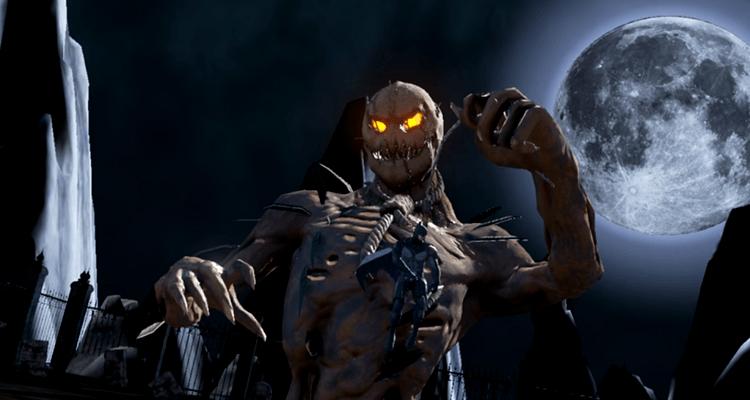 Photo of Injustice 2 il aduce pe Scarecrow printre combatanti