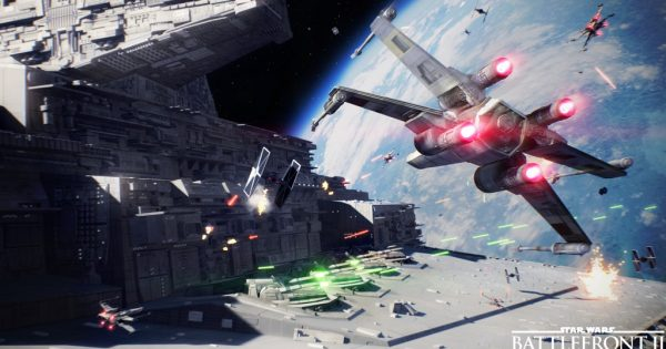 Star Wars: Battlefront 2 face loc noului Battlefield care va aparea in 2021