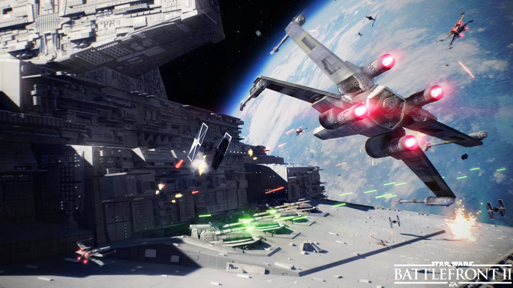Photo of Star Wars: Battlefront 2 face loc noului Battlefield care va aparea in 2021
