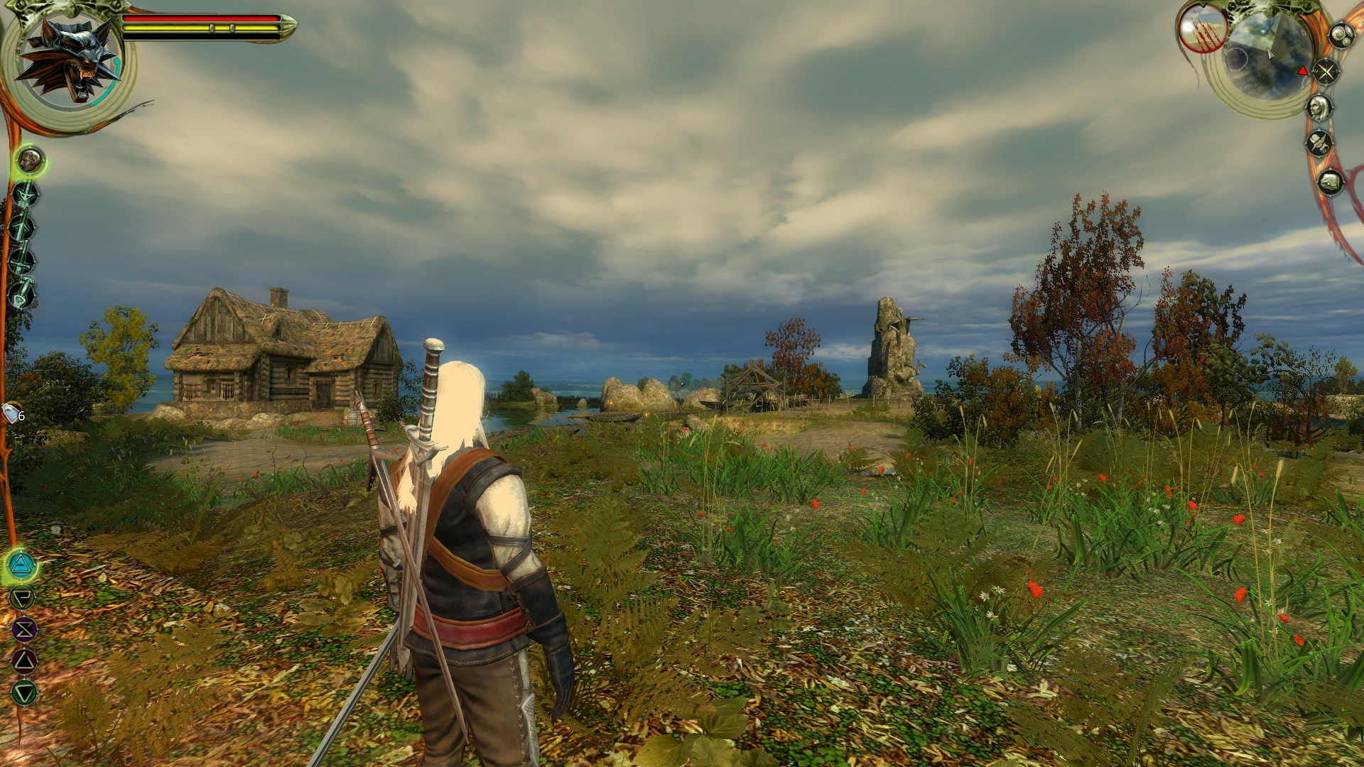 Photo of ARS Tehnica Si GOG ofera The Witcher Enhanced Edition gratuit pentru inca o zi
