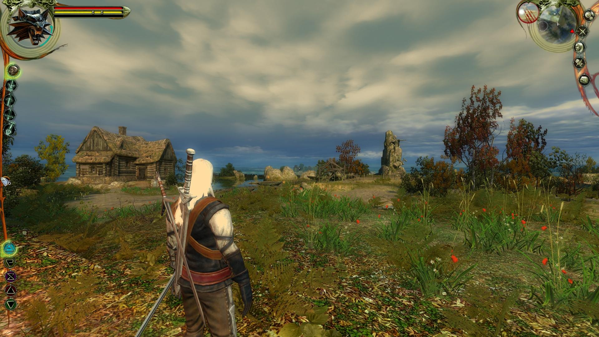 Photo of ARS Tehnica Si GOG ofera The Witcher Enhanced Edition gratuit pentru inca o zi