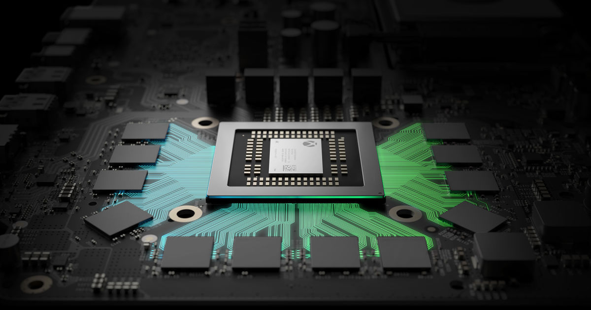Photo of CEO-ul Stardock afirma ca 12 GB de RAM pentru Xbox Scorpio inseamna zero limitari tehnice in viitor
