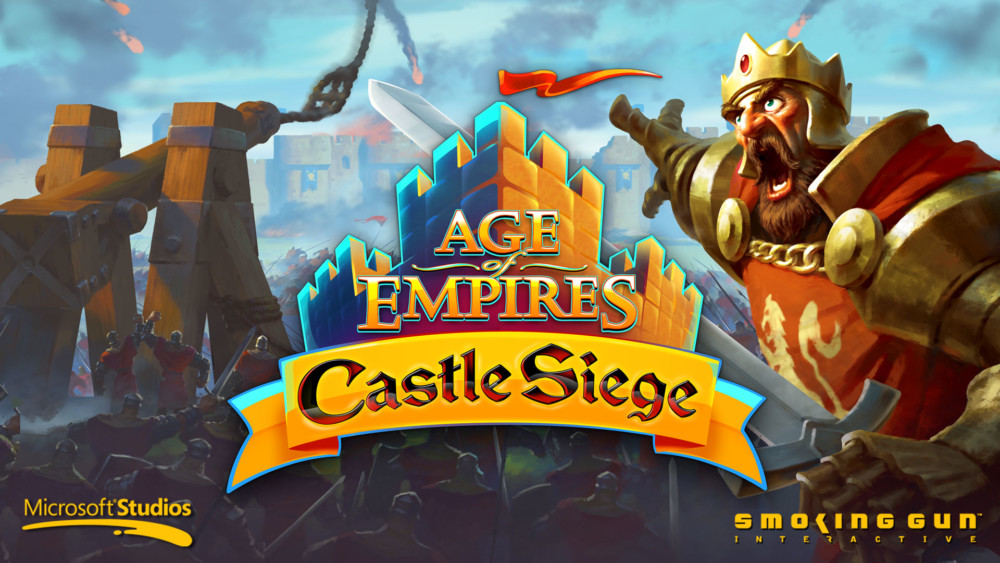 Photo of Age of Empires: Castle Siege este acum disponibil si pe Android!