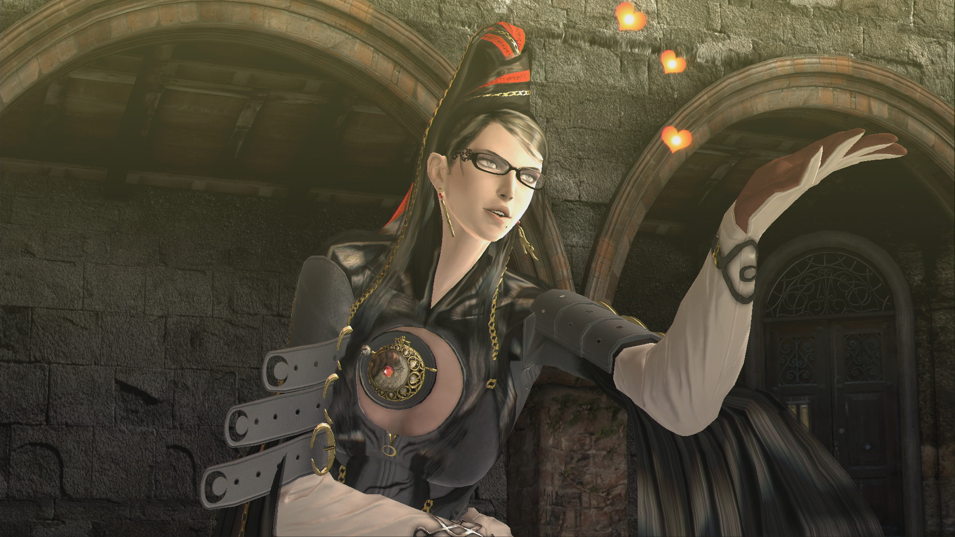 Photo of Bayonetta a sosit pe PC