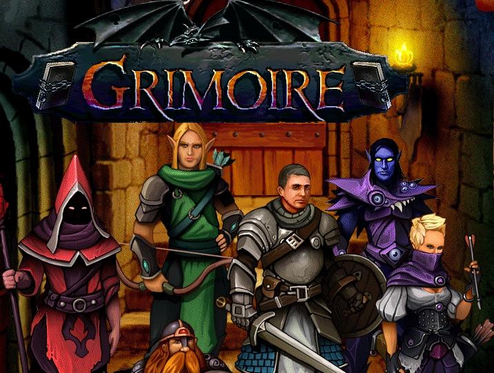 Photo of După 20 de ani de producție, Grimoire va fi lansat luna viitoare