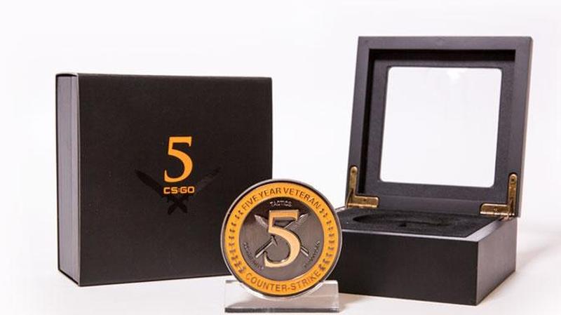 Photo of Valve vinde monede reale pentru veteranii de Counter-Strike
