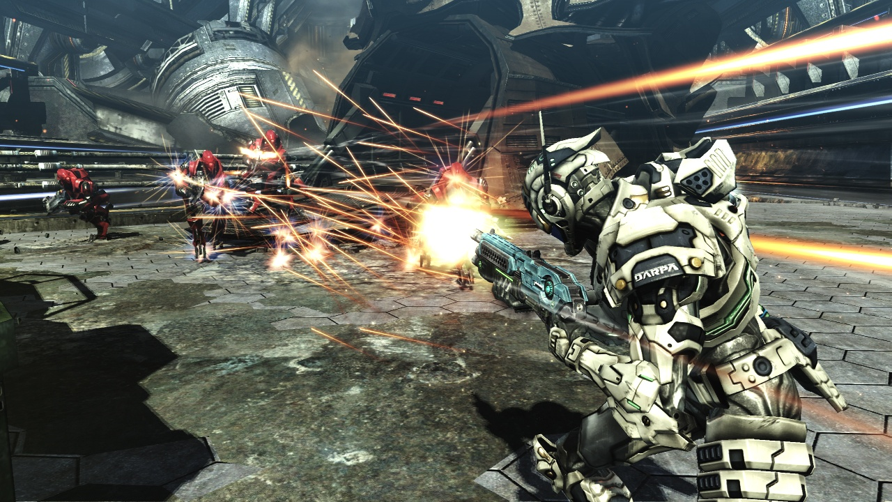 Photo of Vanquish ar putea sosi pe PC
