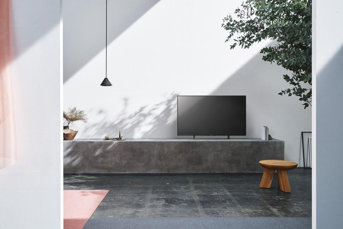Photo of Sony extinde gama de televizoare 4K HDR cu seria XE70