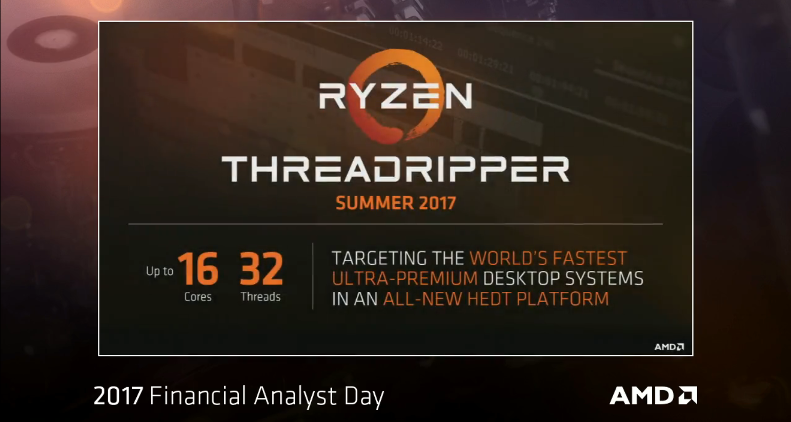 Photo of Detalii despre procesoarele AMD Threadripper
