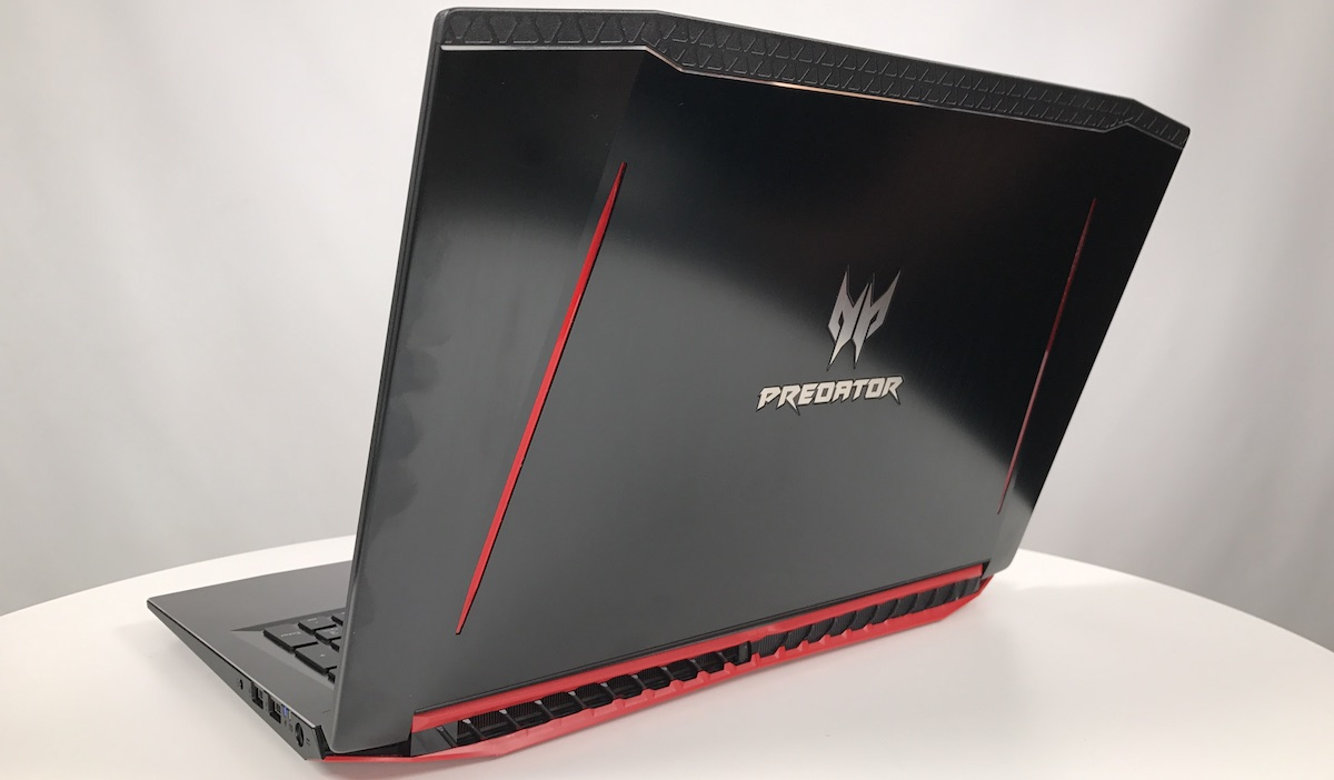 Photo of Review Acer Predator Helios 300 – Un laptop… ca un desktop!