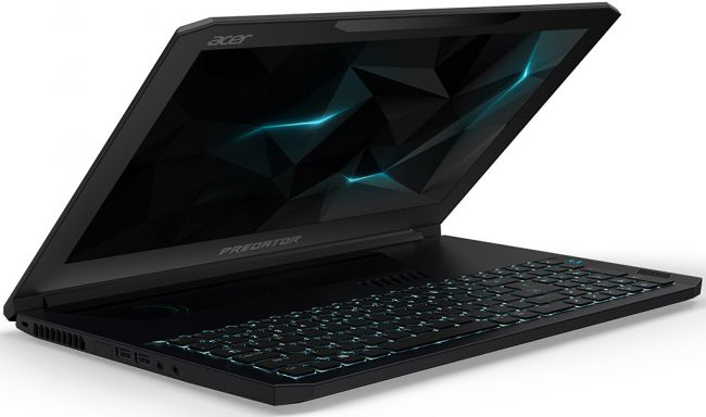 Photo of Acer Predator Triton 700 – Din categoria mic si rau