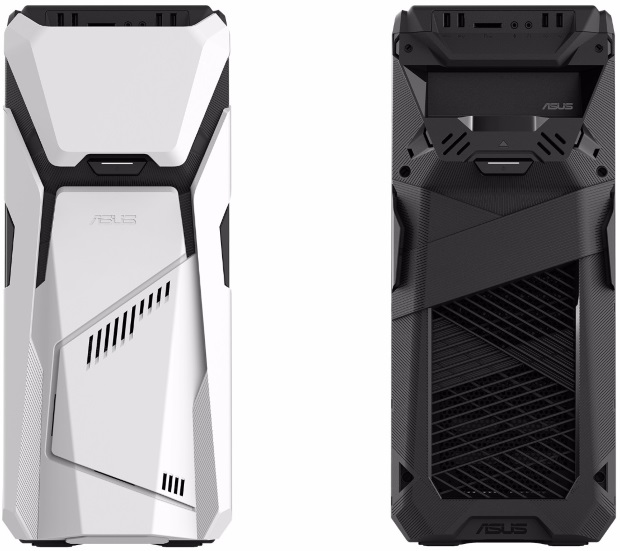 Photo of Asus ROG Strix GD30 – Stormtrooper-ul desktop-urilor de gaming!