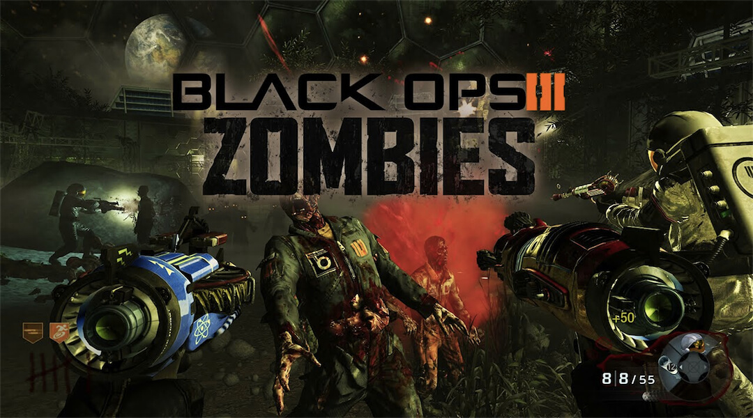 Photo of Call of Duty: Black Ops 3 – Zombies Chronicles confirmat