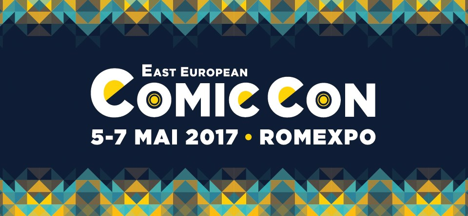 Photo of East European Comic Con 2017
