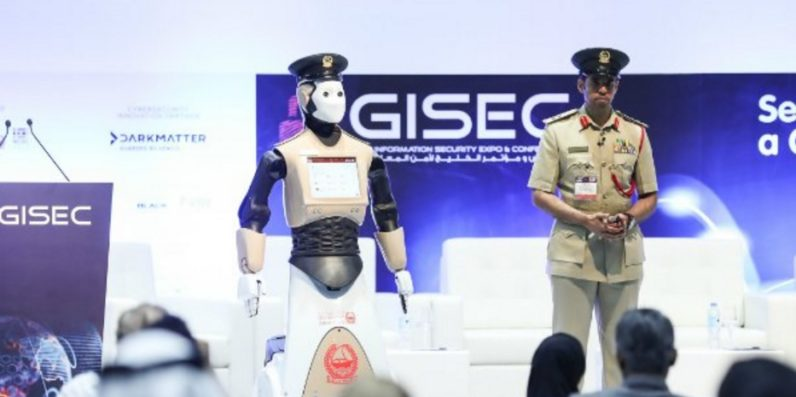 Photo of Dubai are acum un polițist robot