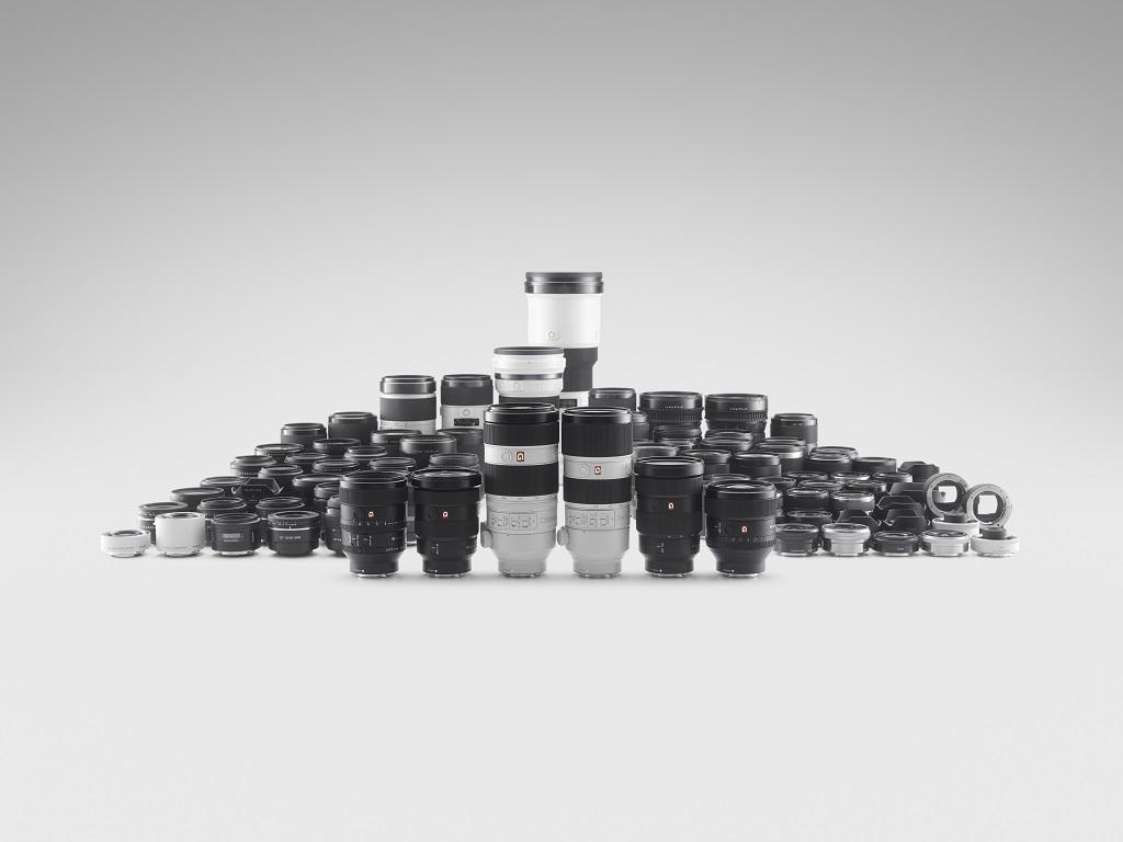 Photo of Sony lansează două noi obiective superangulare full-frame cu montură E