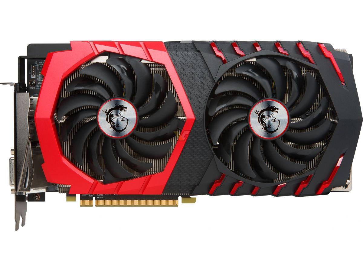 Photo of AMD RX580 MSI GAMING X – Test si concluzii!