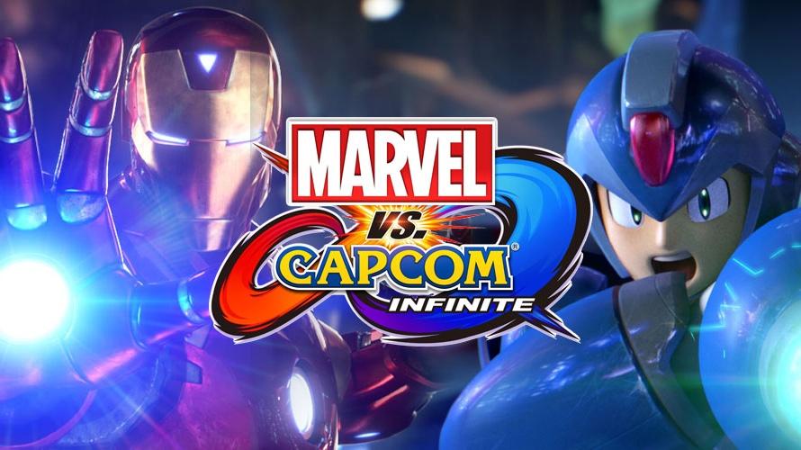 Photo of Fiecare personaj din Marvel vs Capcom Infinite a fost dezvăluit