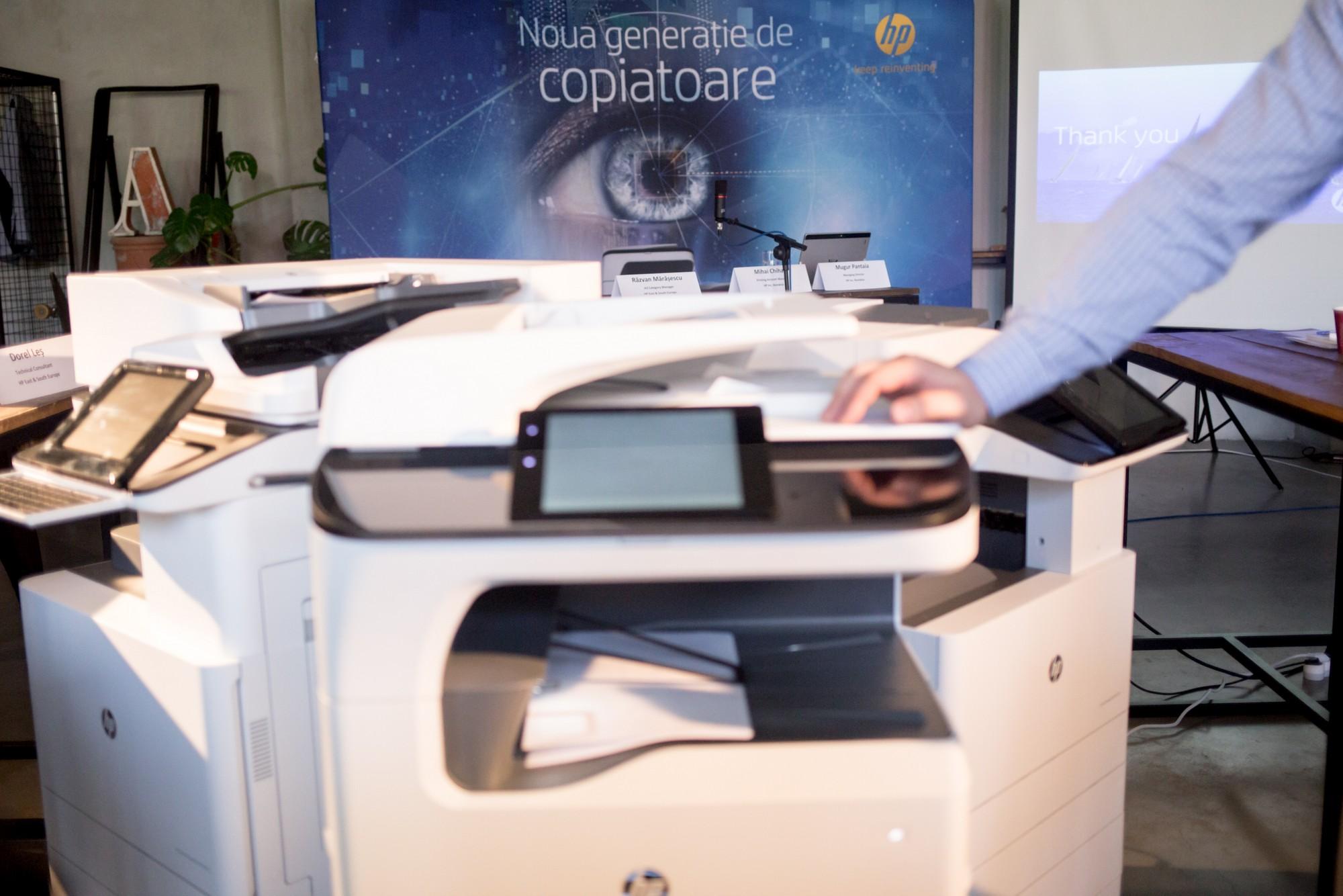 Photo of HP Inc. începe livrarea unora dintre cele mai avansate și sigure echipamente de imprimare A3 din lume