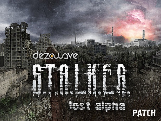 Photo of Modul Stalker: Lost Alpha Developer's Cut acum disponibil