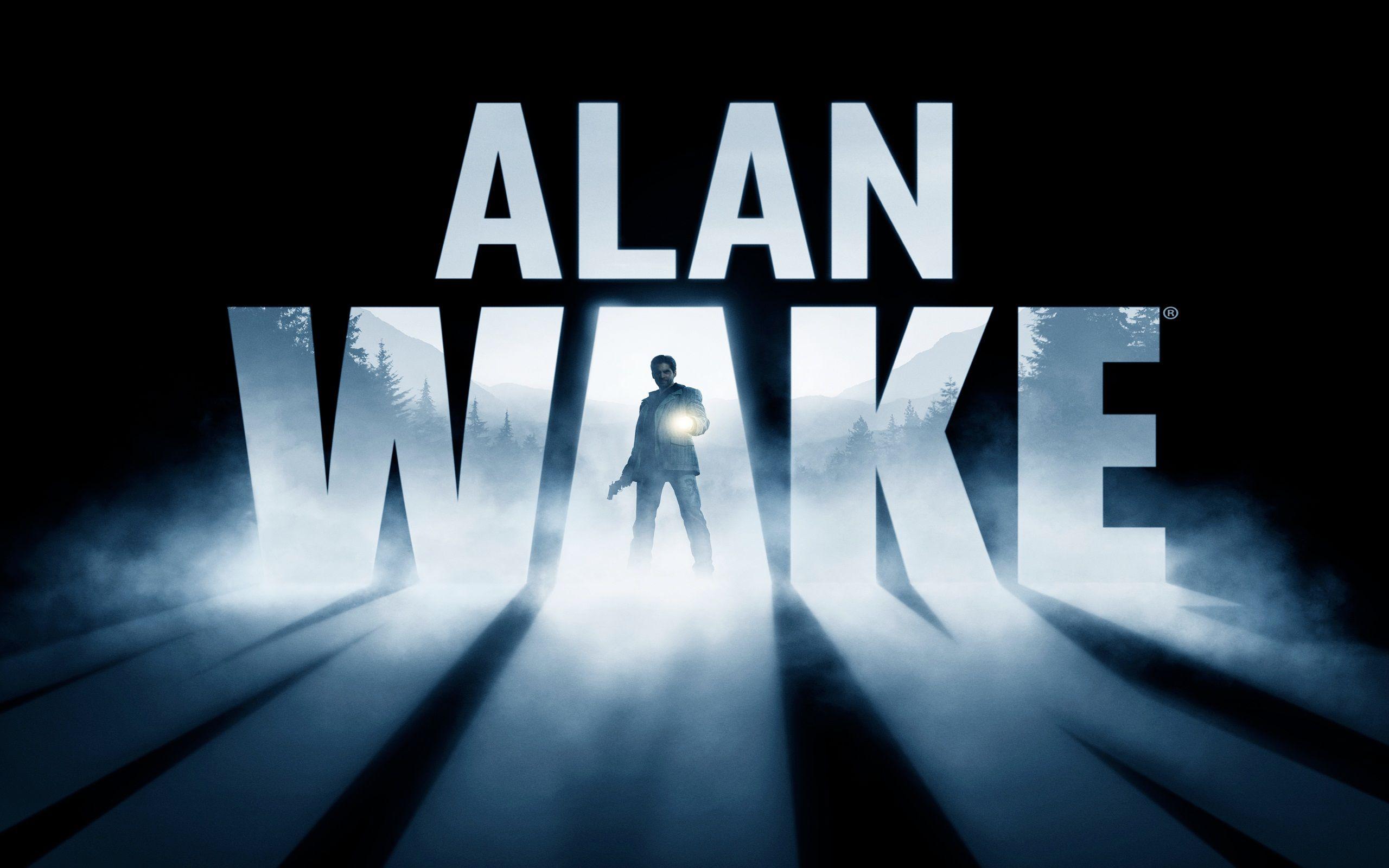 Photo of Alan Wake s-a întors la Remedy