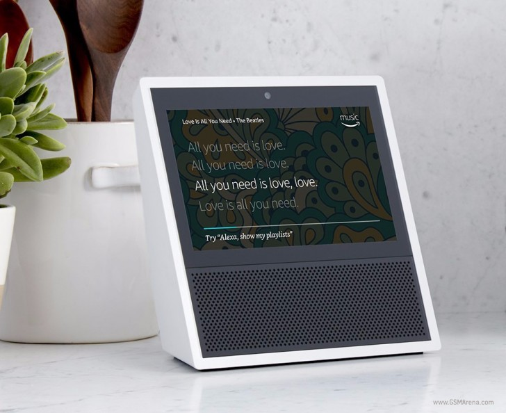 Photo of Alexa primește o cameră cu Echo Show
