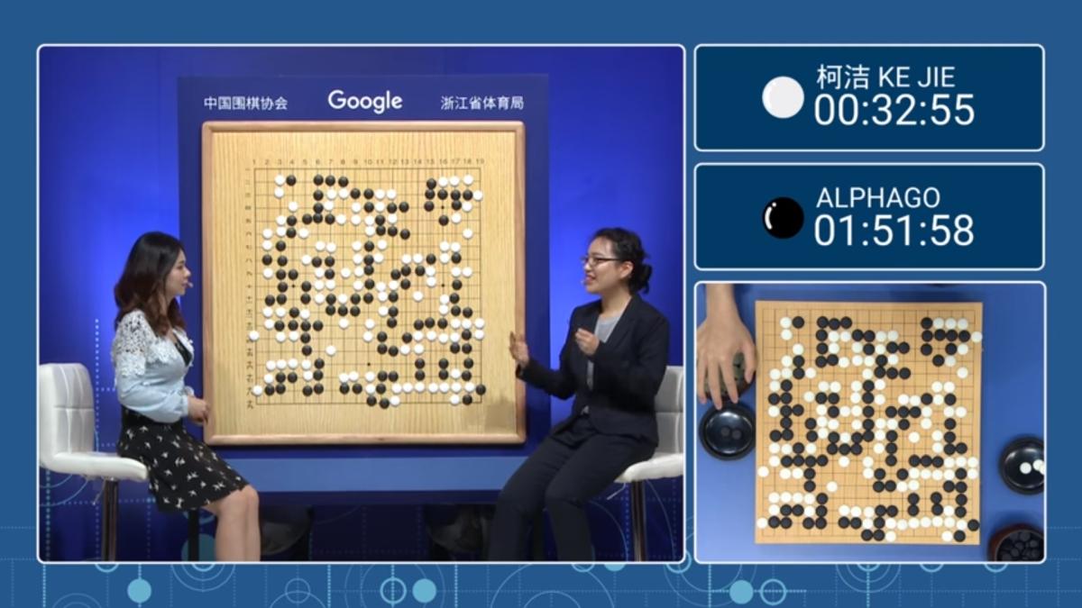 Photo of AlphaGo a înfrânt cel mai bun jucător de Go din lume