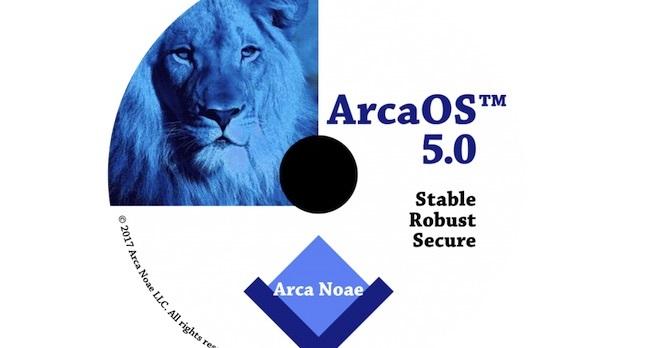 Photo of OS/2 tot n-a murit, mulțumită lui ArcaOS 5.0