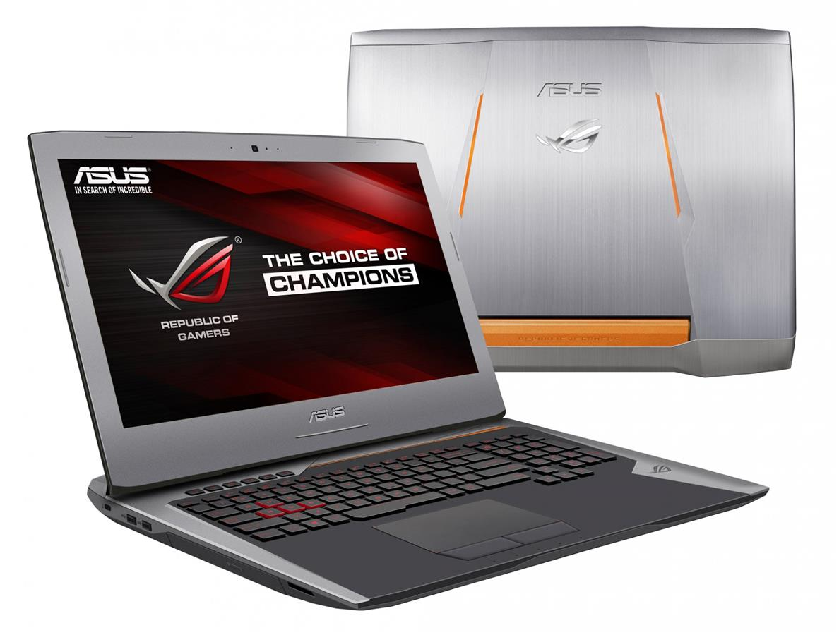 Photo of ASUS ROG G752V – O noua specie de laptop!