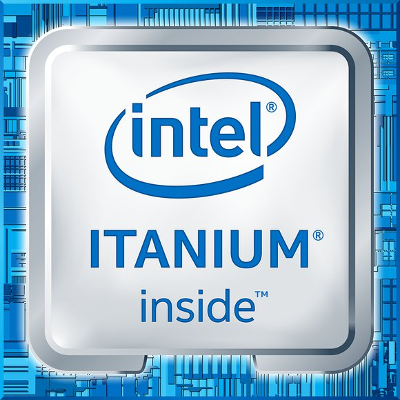 Photo of Adio Intel Itanium