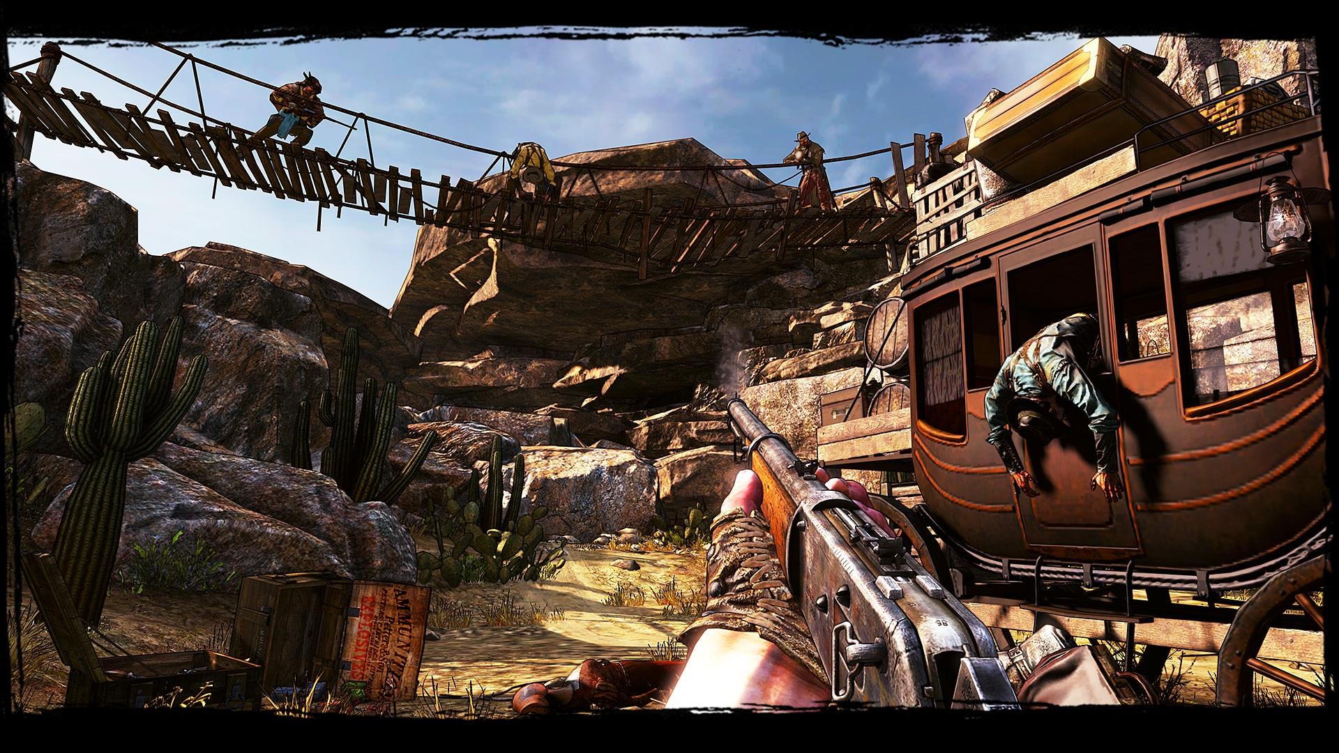 Photo of Ubisoft ar putea lucra la un nou western