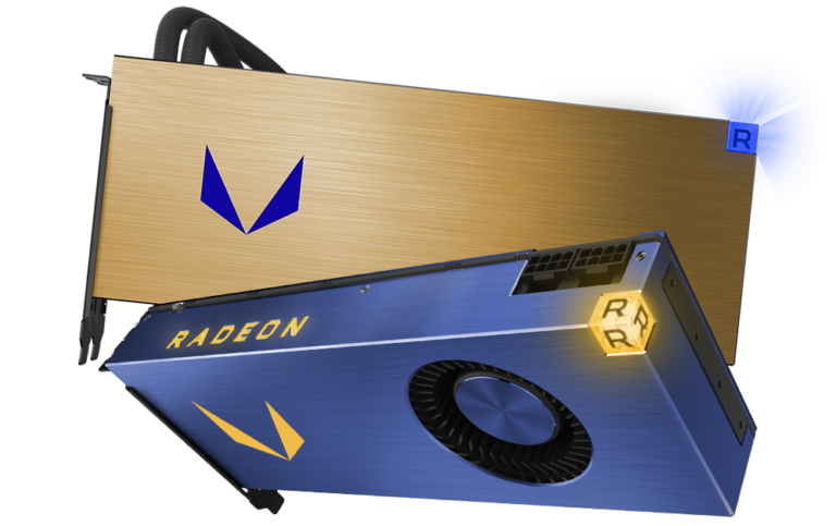 Photo of Rectificare de preț pentru Radeon Vega Frontier Edition