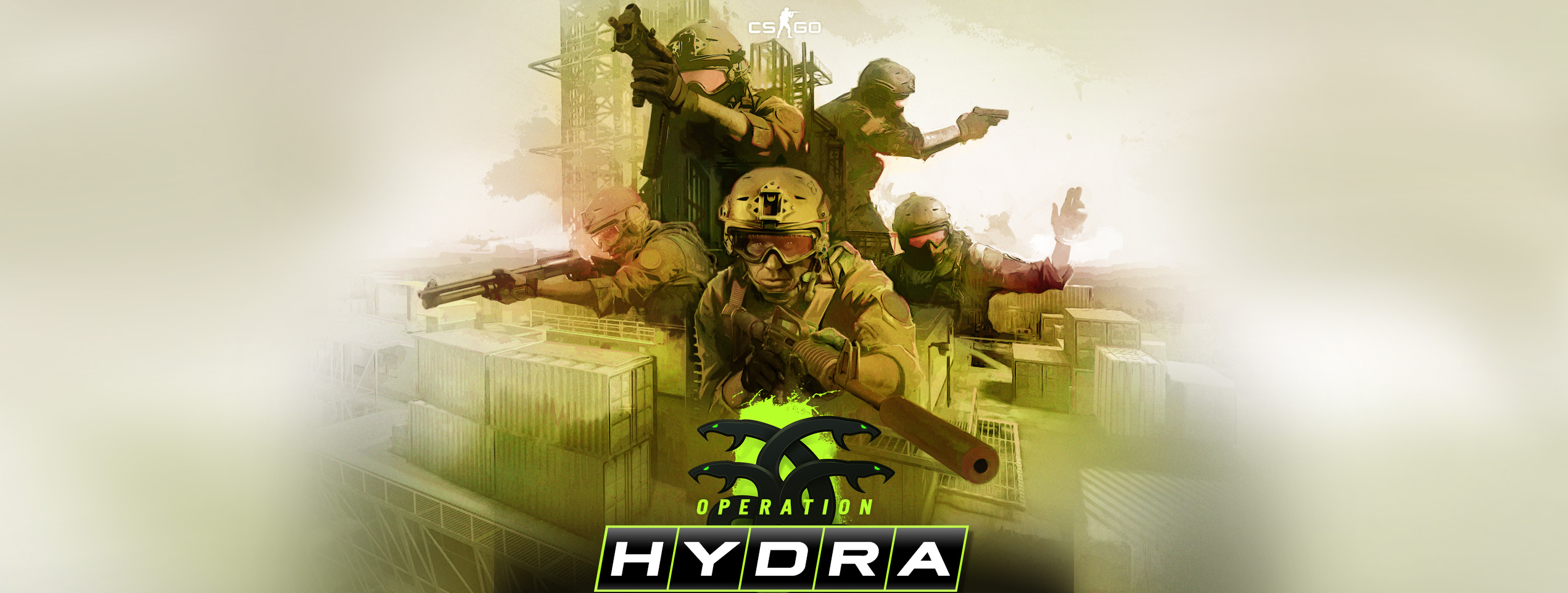 Photo of Counter-Strike Global Offensive Operation Hydra a sosit!