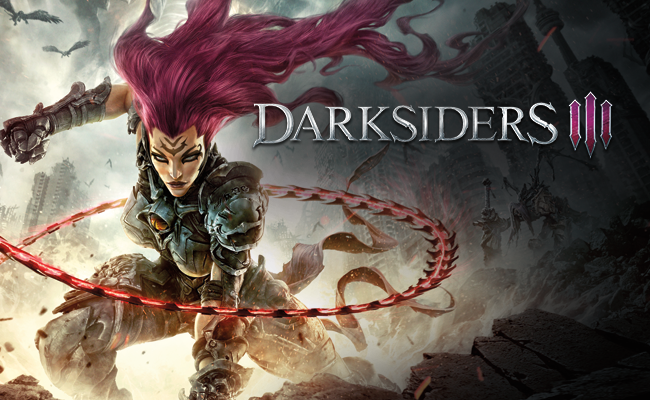 Photo of Darksiders 3: Primul trailer și cerințe de sistem