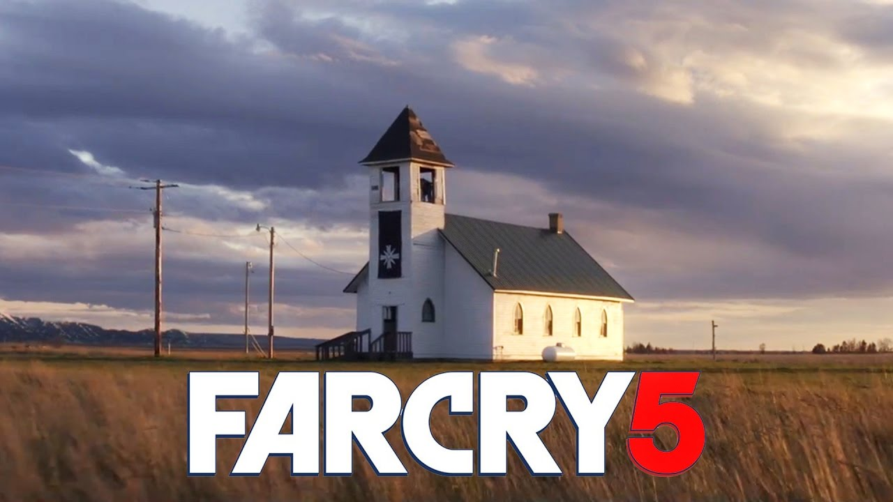 Photo of Far Cry 5 chiar este un soi de western